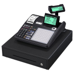 casio-caisse enregistreuse SE-C3500
